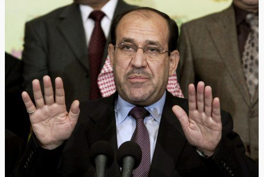 Coup In Iraq? Prime Minister Maliki Refuses To Step Down, Orders Security Forces On Alert