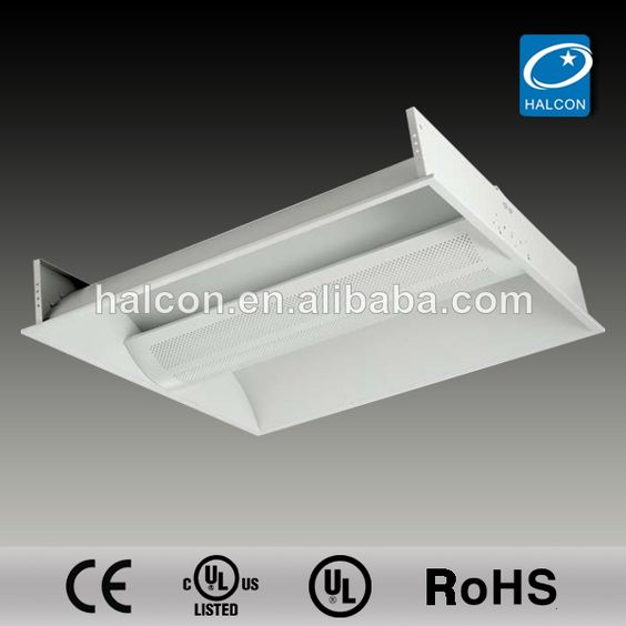 T5 Pll T8 Led Tube Led Module Indirect Office Lighting Indirect Light Fixture