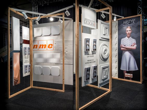 Exhibition Stand Wall : Pinterest the world s catalog of ideas