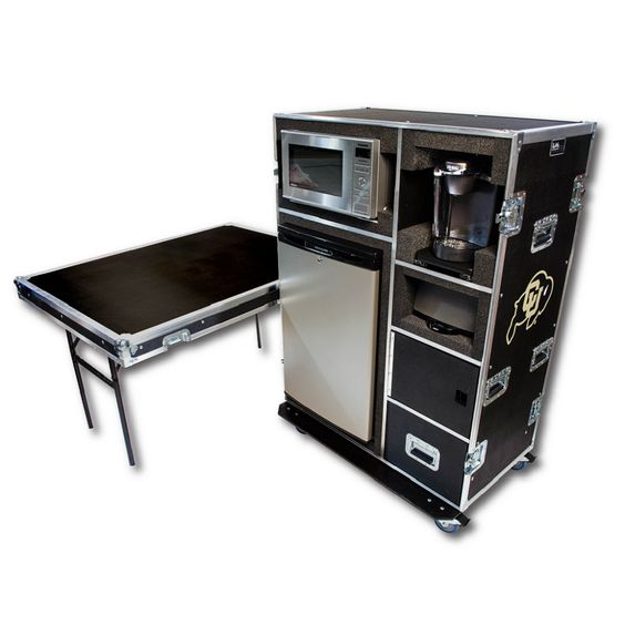 kitchen in a case woodworking ata cases pinterest cases and kitchens. Black Bedroom Furniture Sets. Home Design Ideas