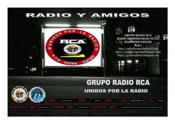 Nuevo Diploma para ser activado (Radio y Amigos)