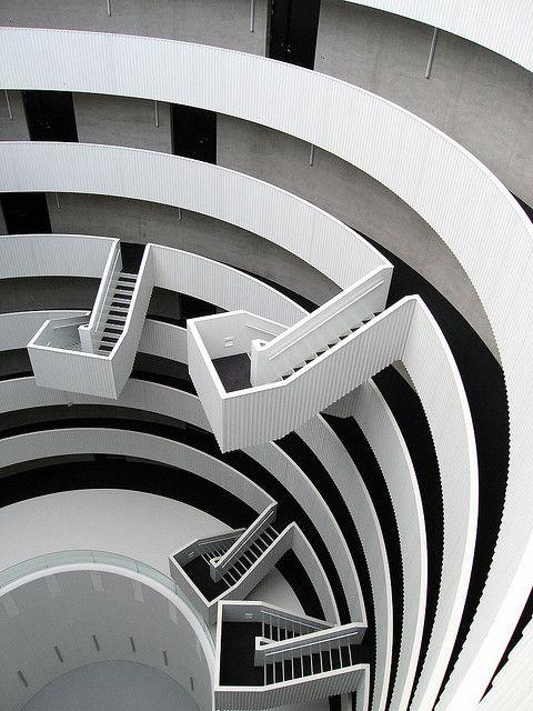 the silo :: copenhagen