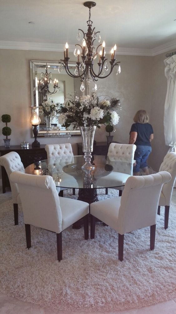 Dollar Baum Weihnachtstischdekor Ideen Today Pin Dining Room Design Dinning Room Decor Living Room Decor