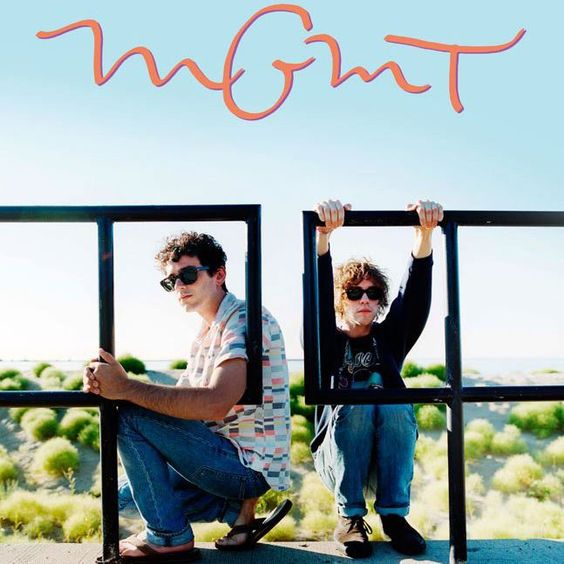 MGMT release new self-titled album on September 17th - #AltSounds