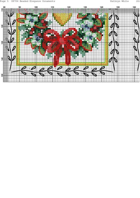 Cross stitch *♥* Kreuzstich Kreuzstich 6