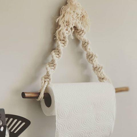 Image Result For Macrame Toilet Roll Holder Macrame Furniture Toilet Paper Roll Holder Toilet Roll Holder