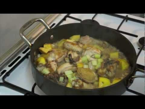 pinoy style chicken curry recipe food of the philippines pinoy style chicken curry recipe food of the philippines how to cook great filipino youtube filipino pinoy food recipe video pinterest forumfinder Images