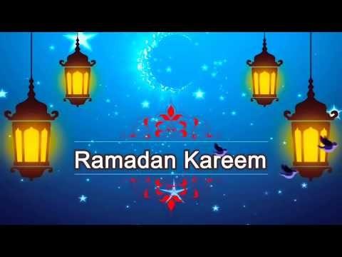 انترو رمضاني روعة مقدمة رمضانية بدون حقوق للتصميم رمضان كريم انجليزية Ramadan Kareem 1080p Hd Youtube Ramadan Kareem Ramadan Youtube