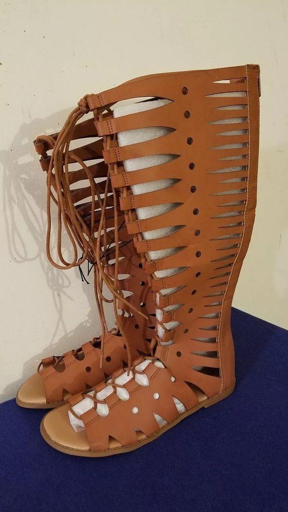 Womens Tall Gladiator Sandals #Torrid