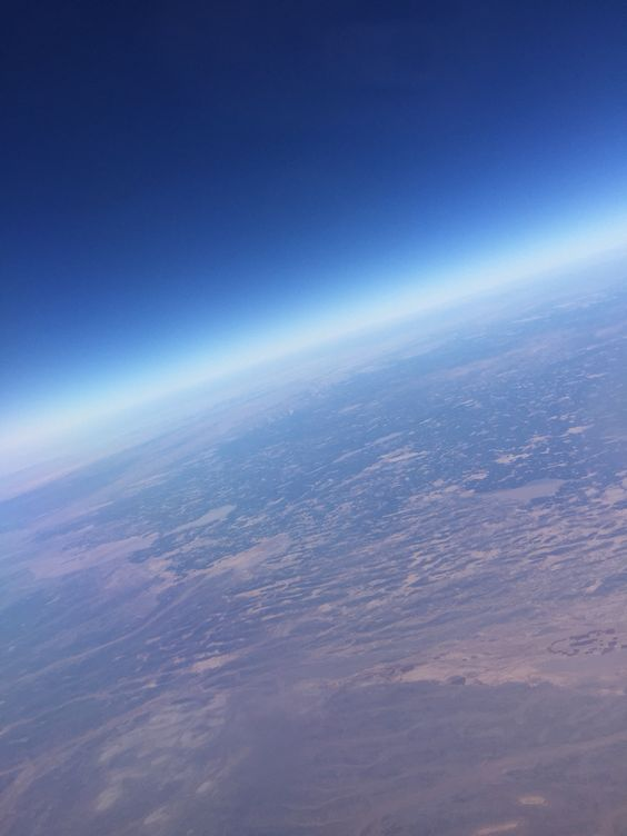 Jordan sky #middleeast#airplane
