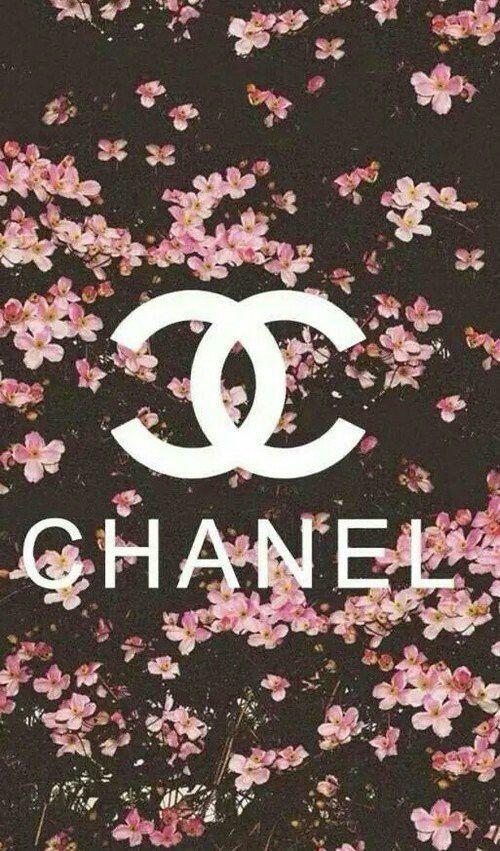 桜のシャネルの画像