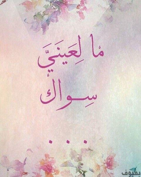 صور حب في غاية الروعة Beautiful Words True Words Arabic Quotes