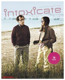 intoxicate vol.79 - ウディ・アレン『アニーホール』