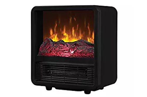 Pin On Top 10 Best Electric Fireplace Heaters Reviews