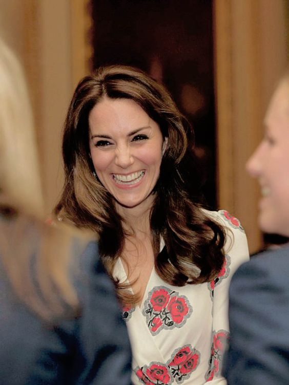 World of Windsor : thecambridgees:   Catherine, Duchess of Cambridge...: