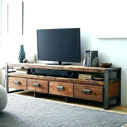 Cool Tv Cabinet With Swivel Top In 2020 Diy Mobel Mobel Selber Bauen Selber Bauen