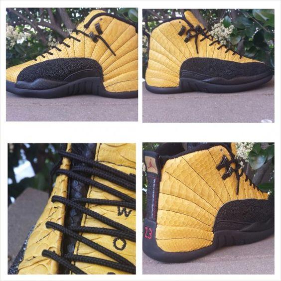 Jordan Retro 13 Scorpion