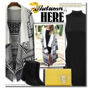 Yoins Fall Fashion