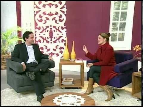 Hipnose Ericksoniana - Entrevista de Nicolai Cursino para a RBTV - YouTube