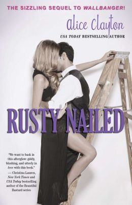 Rusty Nailed (Cocktail 2) by Alice Clayton:http://www.thereadingcafe.com/rusty-nailed-cocktails-2-by-alice-clayton-a-review/