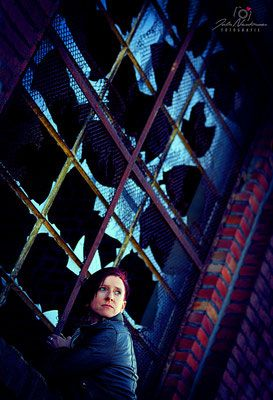 Portrait | Frauen - Julia-Neubauer Fotografie