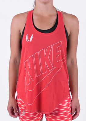 Nike USATF Women's Signal Tank