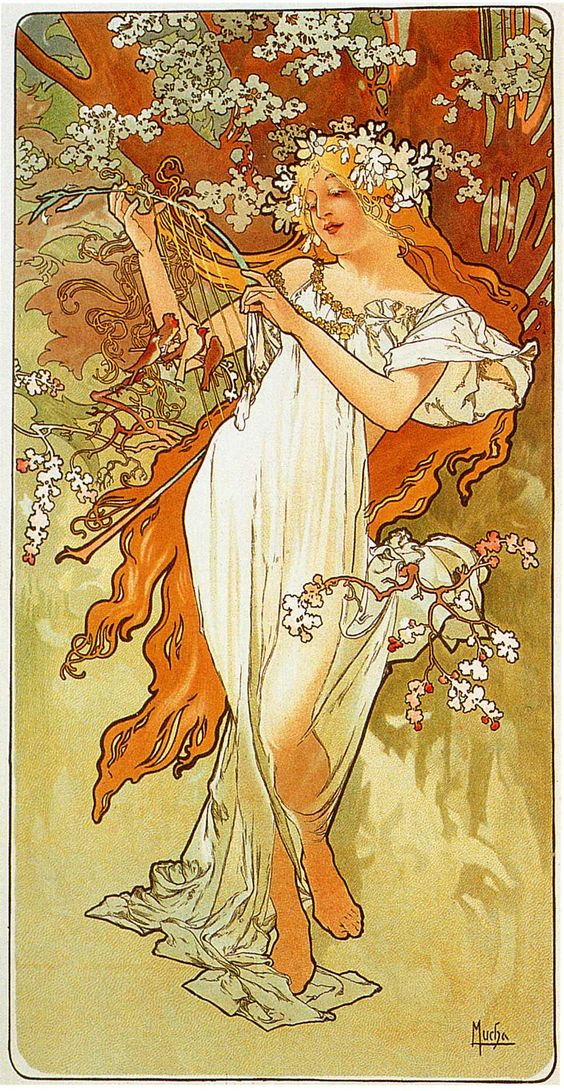 """The Enchanted Garden 