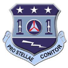 Vandenberg Composite Squadron, California Wing
