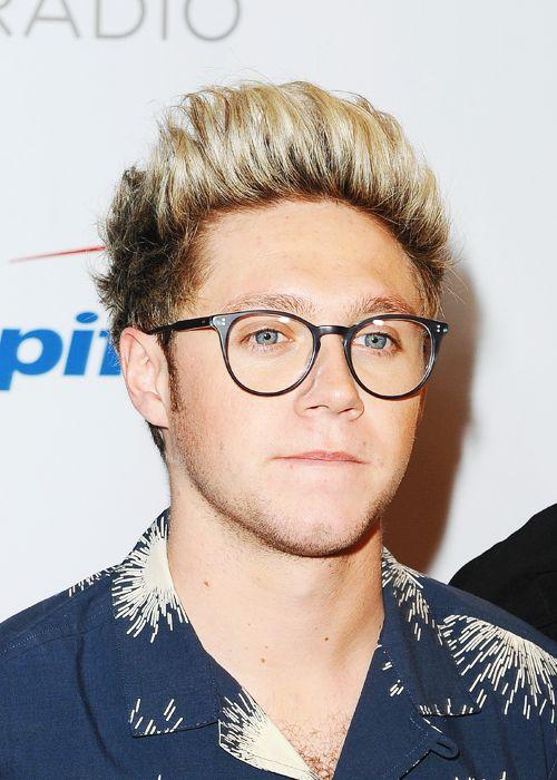 Niall Horan ... Niall