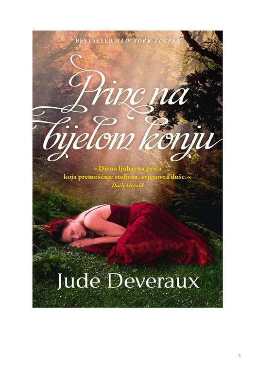 Jude Deveraux - Princ na bijelom konju.pdf - Documents - Online Powerpoint Presentation and Document Sharing - DocFoc.com