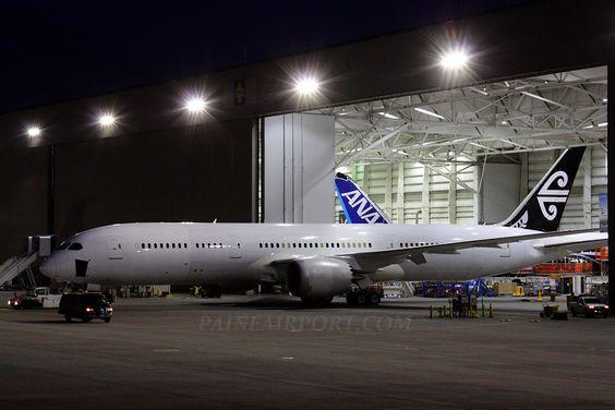 Air New Zealand