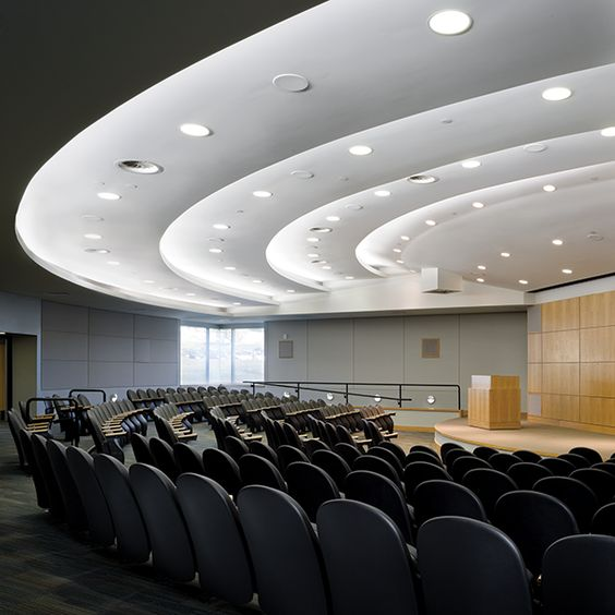 UVU Lecture Hall