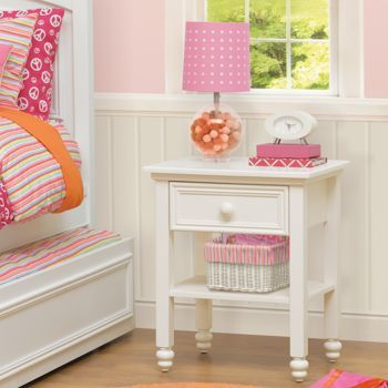 Costco Cafekid Hailey Nightstand Kids Furniture Pinterest Couple Costco And Brand New
