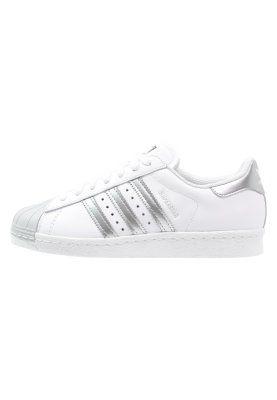 Adidas Originals Superstar - Baskets Basses - Core Black