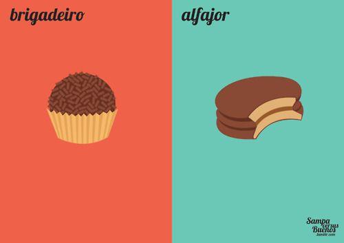 Sao Paulo vs Buenos Aires / Paris vs New York