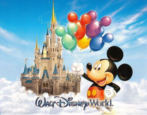 walt disney world,mickey mouse,castle