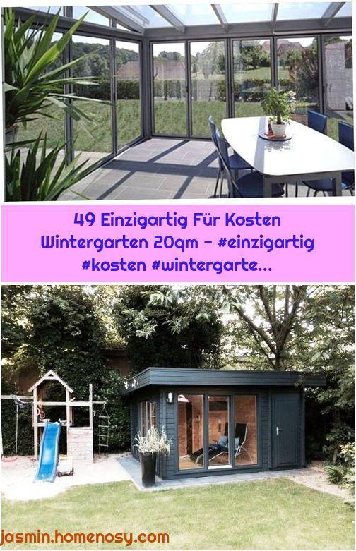 49 Einzigartig Fur Kosten Wintergarten 20qm Einzigartig Kosten Wintergarte Einzigartig Kosten Wintergarte Wintergarte Outdoor Decor Outdoor Decor