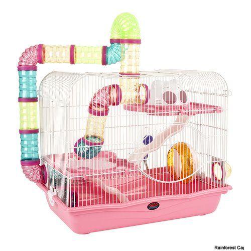 Archie Oscar Axminster Hamster Cage Wayfair Co Uk Hamster Cages Hamster Cage Large Hamster Cages