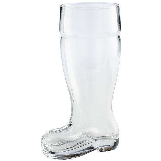 Das Boot Beer Glass - Barware