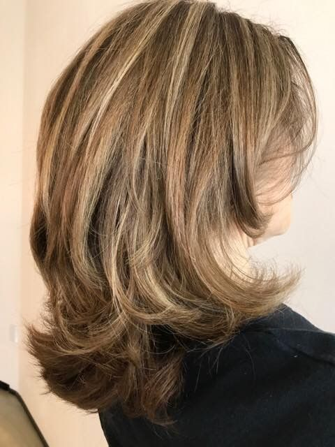 "Love the highlight color and amount of strands also the cut could still put up i... ,  #amoun...,  #amoun #amount #color #cut #hairlength16"" #highlight #Love #Put #Strands"