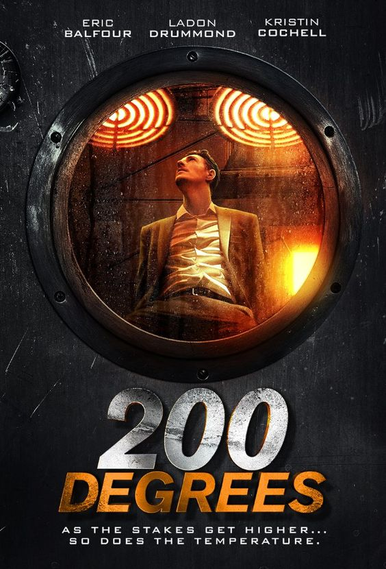200 Degrees (2017) WEB-DL