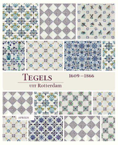 In Rotterdam zijn er van het begin van de zeventiende eeuw tot aan 1866 vele miljoenen tegels gebakken. Deze gigantische productie varieert van de welbekende, 'Delftse', blauw beschilderde tegeltjes met bijvoorbeeld kinderspel, ambachten en bijbelse voorstellingen tot aan zeer fraaie en bijzondere tegels en indrukwekkende tegeltableaus. Rotterdamse tegels zijn te zien in Franse kastelen, Duitse paleizen, Spaanse en Portugese kerken en zelfs in het Topkapi paleis in Istanbul.