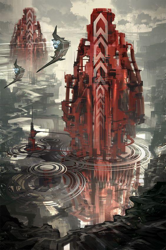 Feng Zhu design demo: