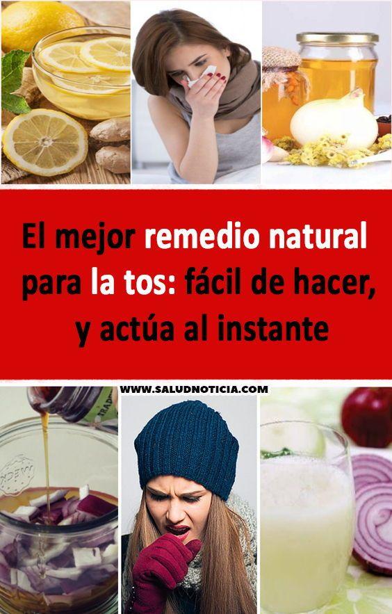 El mejor remedio natural para el resfriado