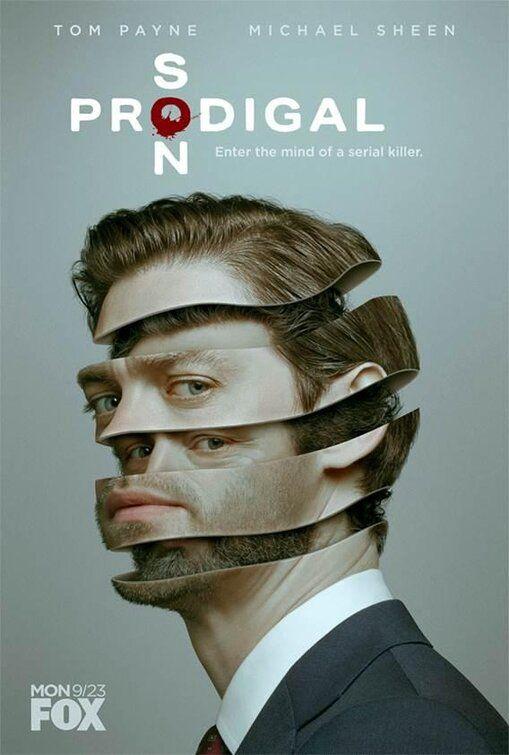 Prodigal Son Tv Poster 1 Of 2 Imp Awards Hijo Pródigo Ver Peliculas Online Peliculas Online Gratis