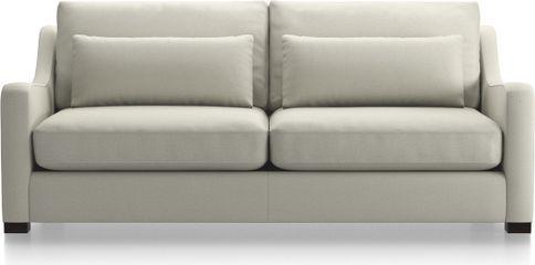 Verano Ii Slope Arm Sofa Shown In Tra