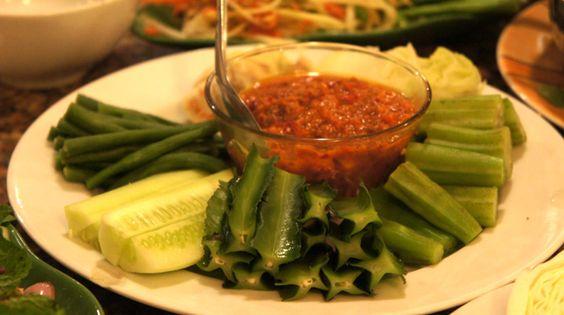 Find the taste of Thai cuisine