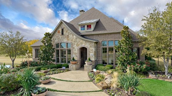 Star Creek Allen Homes For Sale