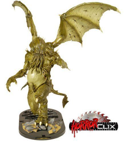 "Giant 16"" HorrorClix The Great Cthulhu Figure by Wizkids, http://www.amazon.com/dp/B000NWKTPG/ref=cm_sw_r_pi_dp_tgbFsb06MG11J"