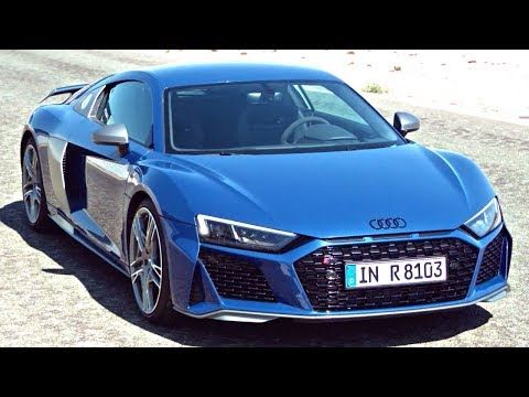 2020 Audi R8 Coupe Best Super Car Youtube Super Cars Super Sport Cars Audi